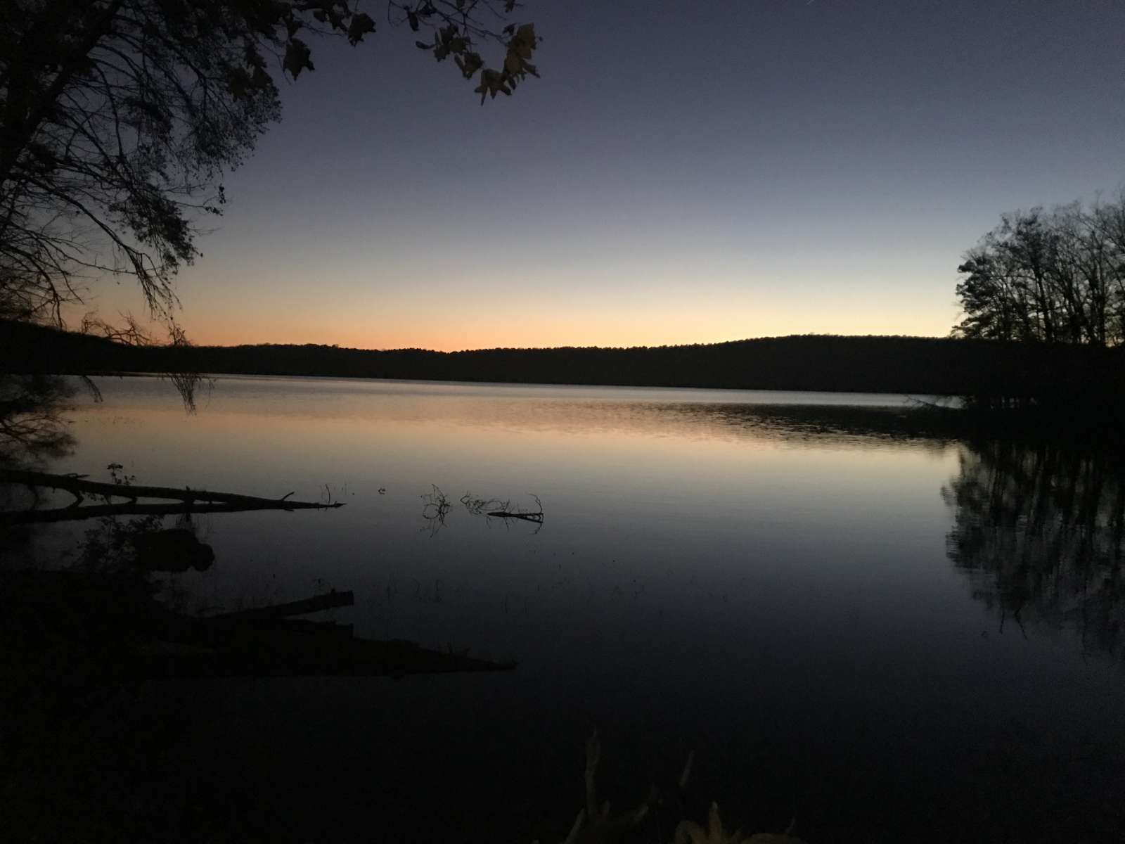 Badin lake campground uwharrie nc 1 hipcamper review for Badin lake fishing