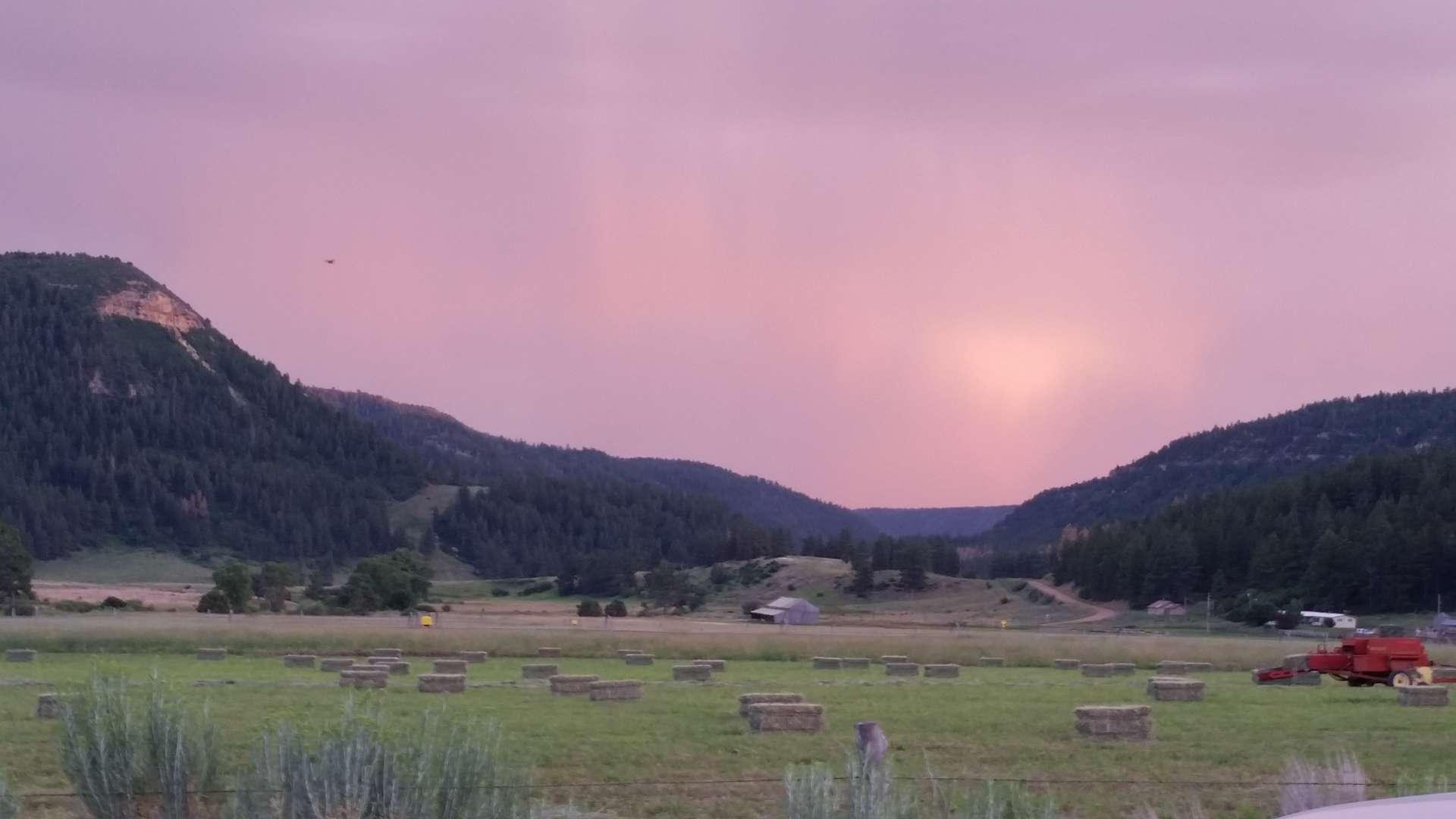 Thunderbird Ranch Retreat Camping