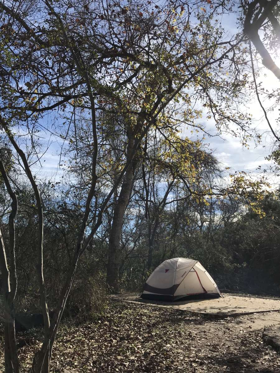 Best Camping In And Near Guadalupe River State Park