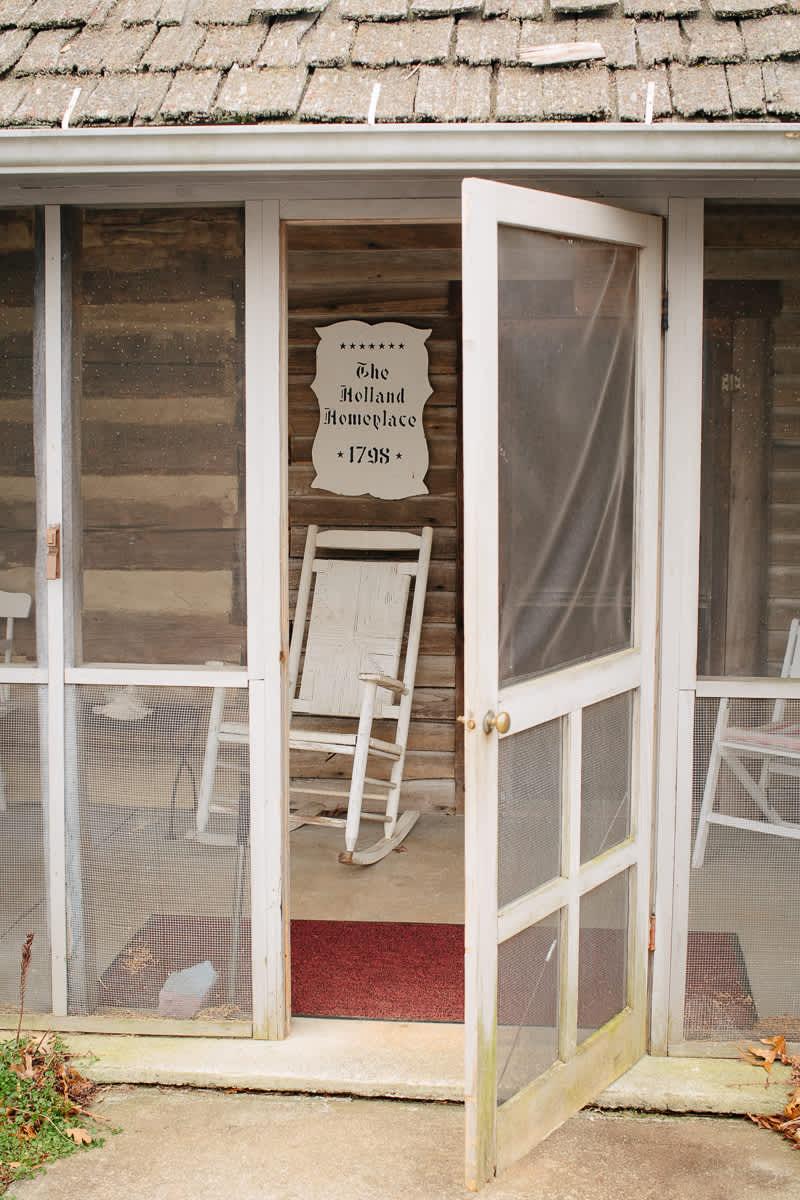 Log Cabin Screen Doors Migrant Resource Network