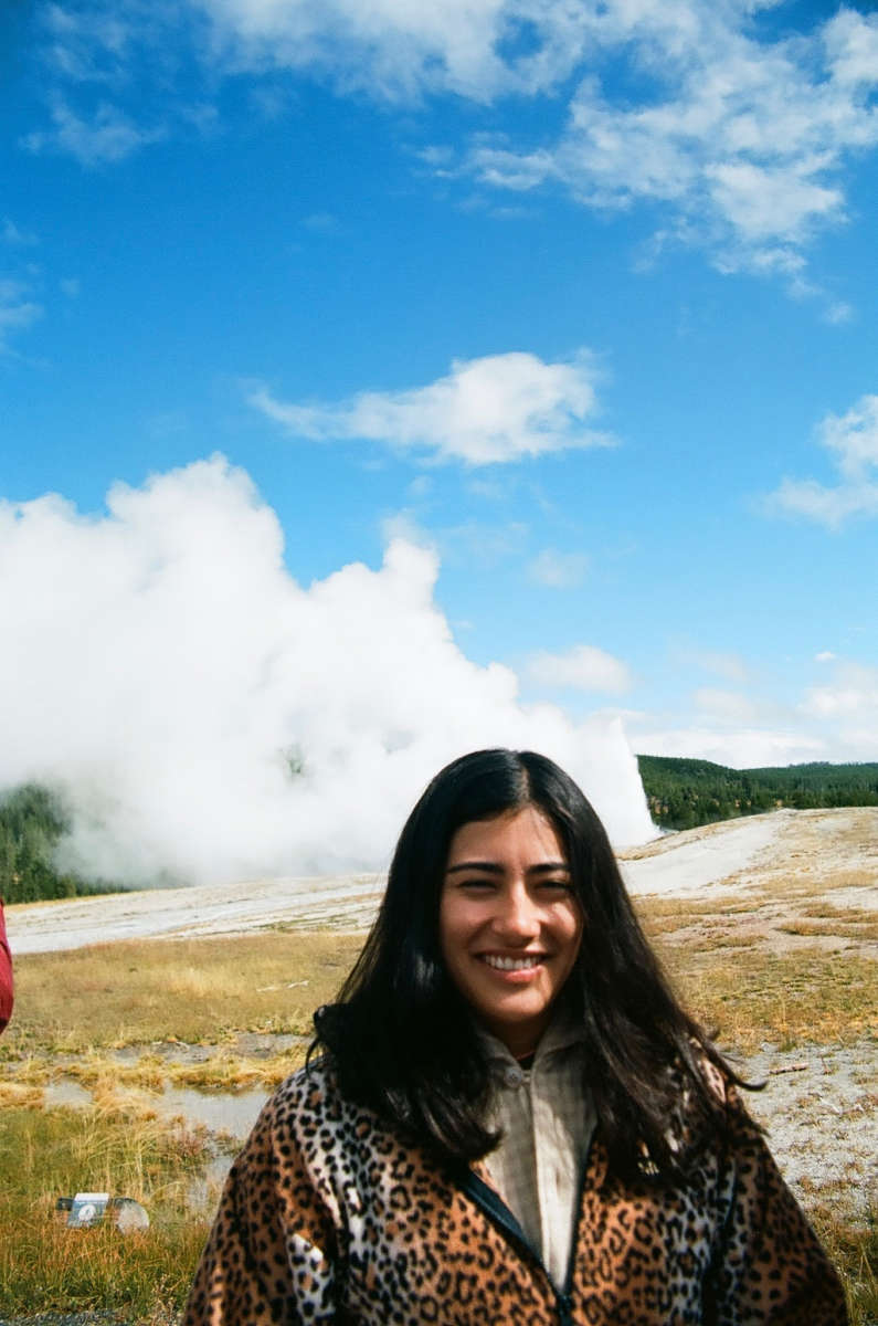 Best Camping In And Near Yellowstone National Park