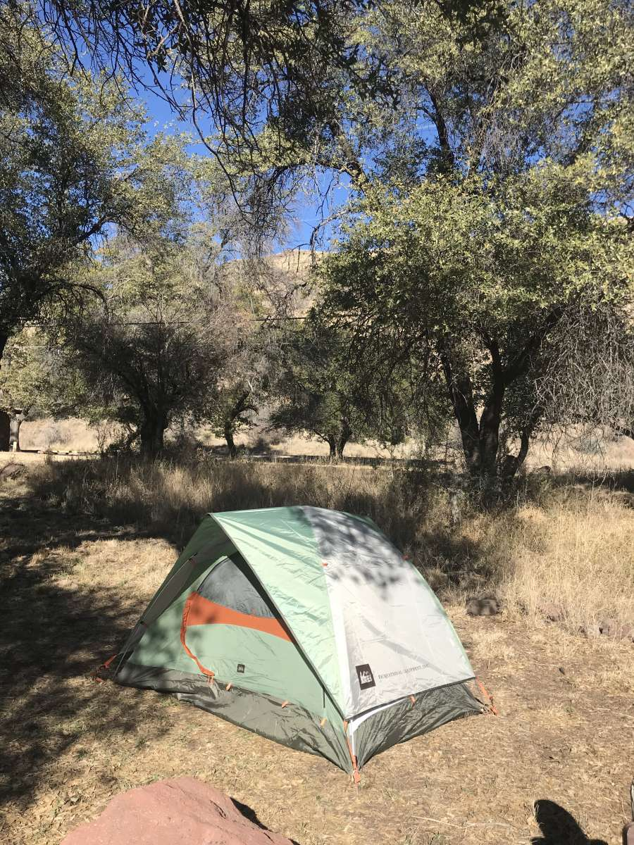 Best Camping In And Near Davis Mountains State Park