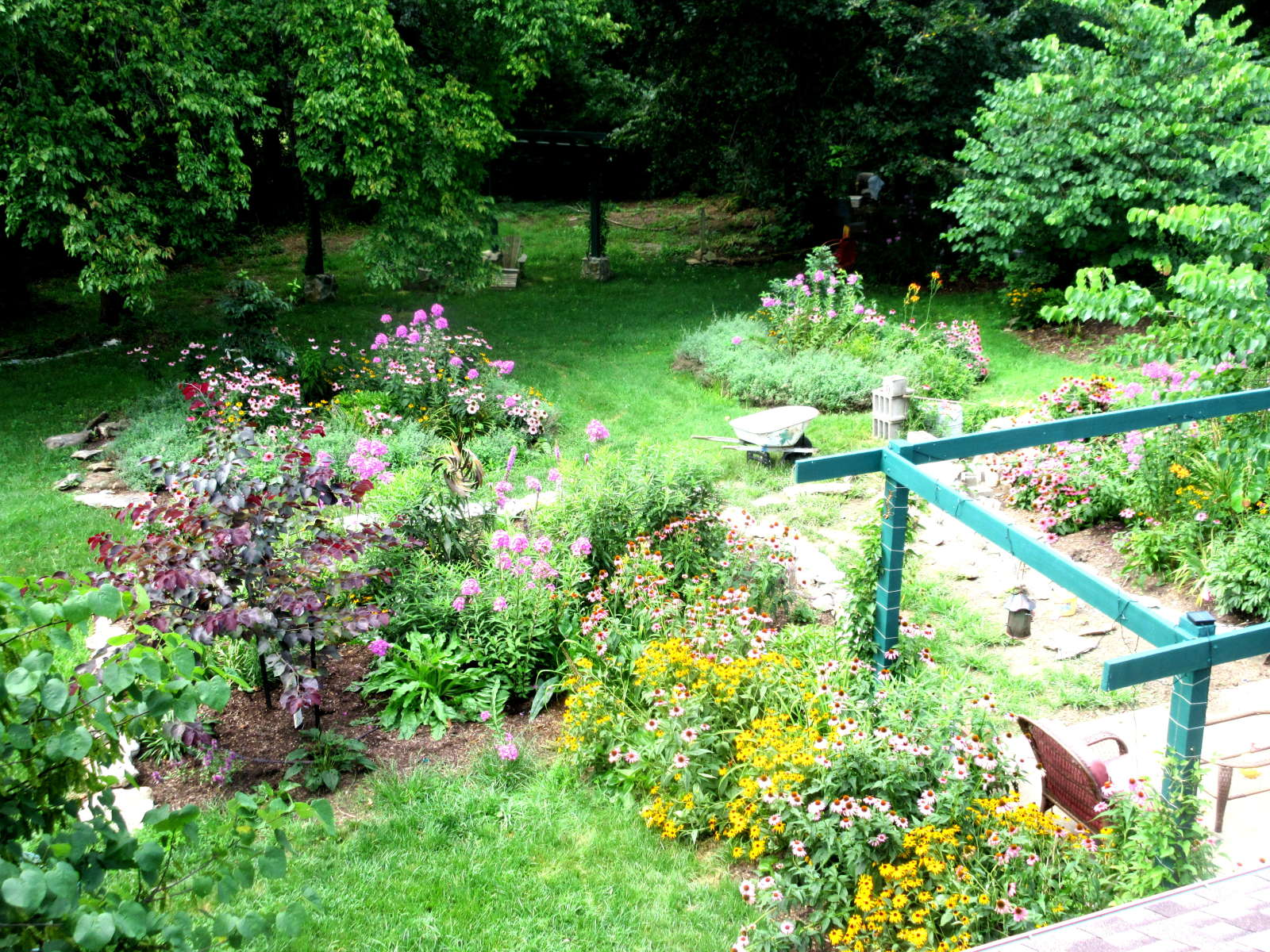 ... Terry W.u0027s Photo At Dream Meadows Gardens ...