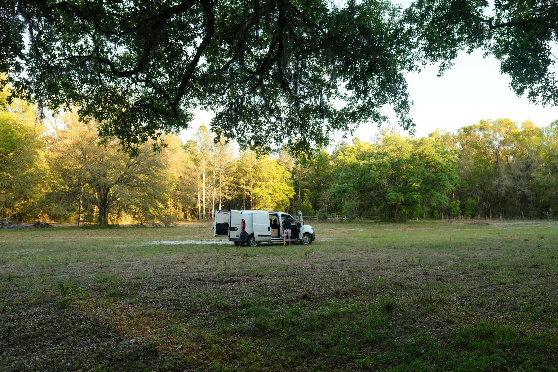 Camp Rv At Shadygrovepreserve Shady Grove Preserve Fl 2