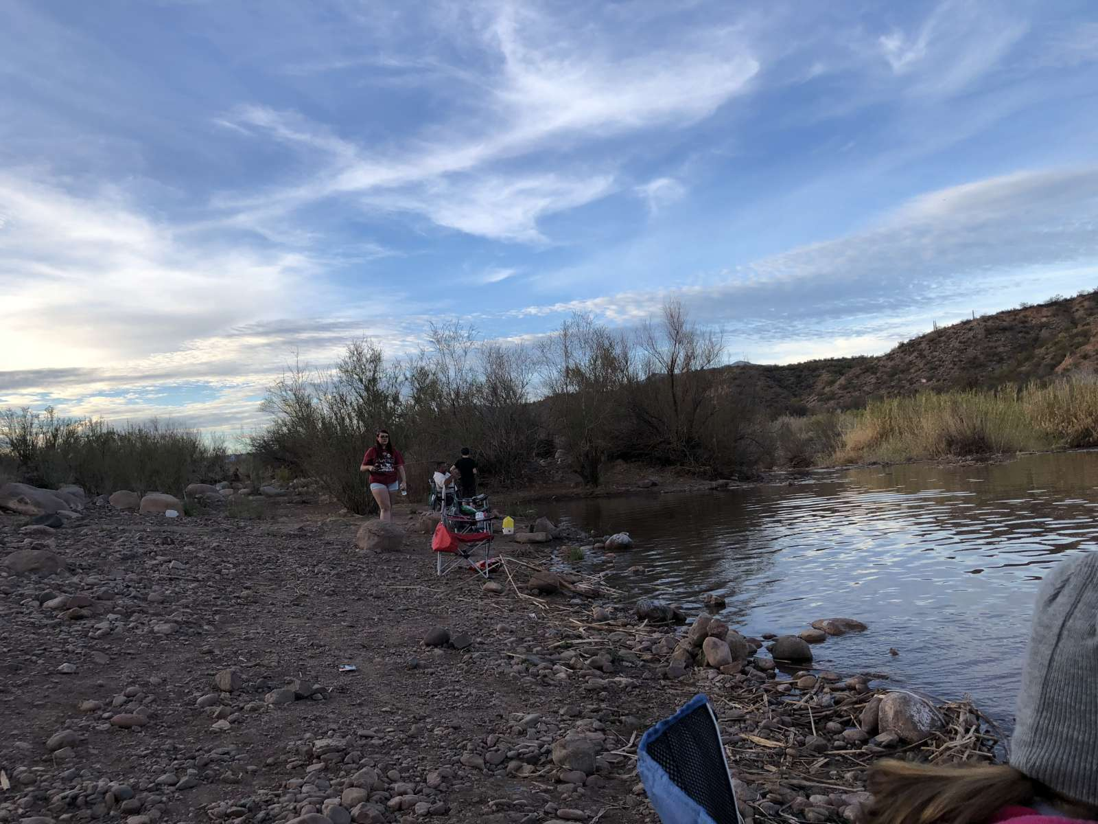 Best Camping In And Near Tonto National Forest