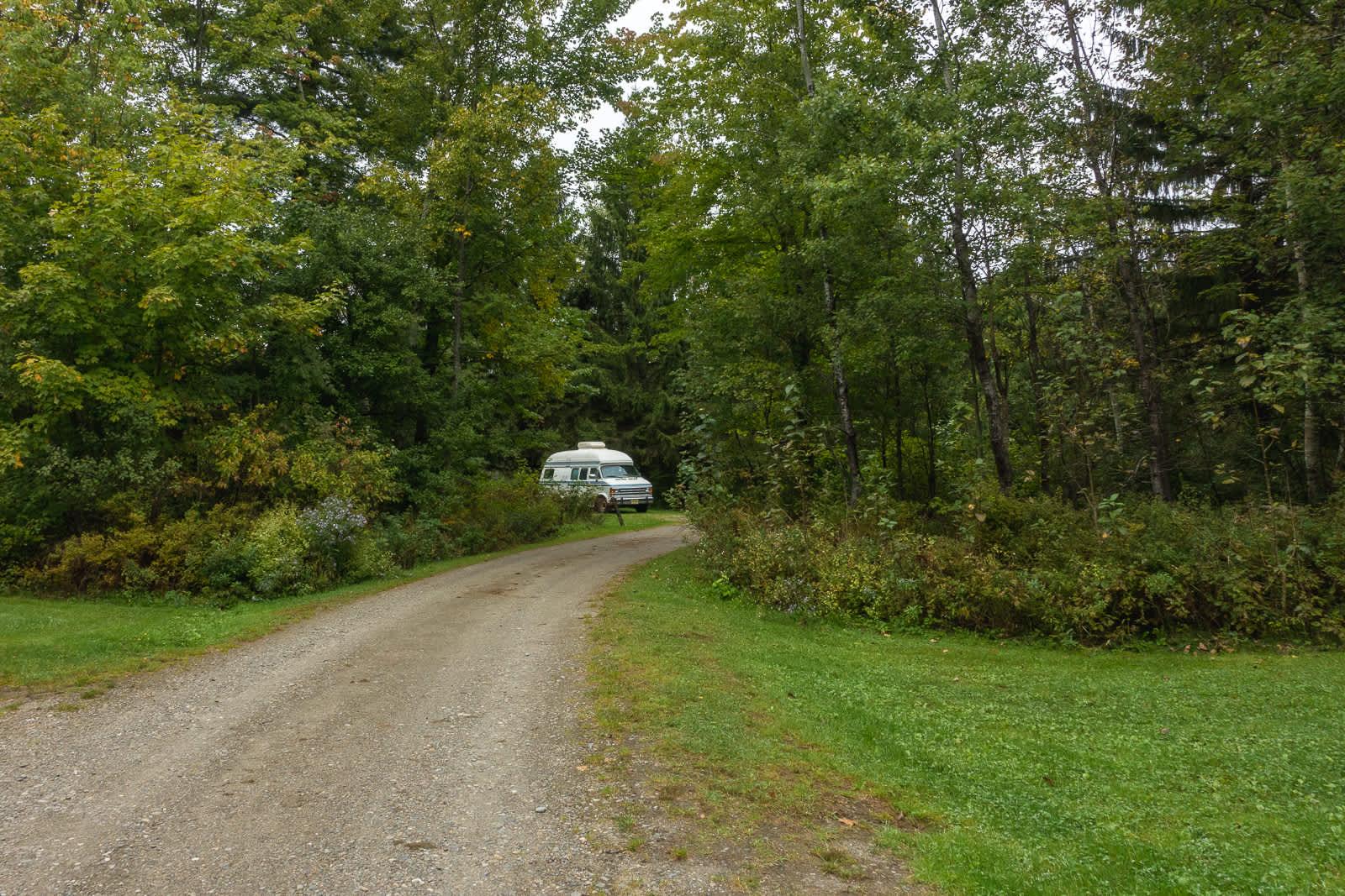 Lake Elmore Vt >> Elmore Campground, Elmore State, VT: 1 Hipcamper review and 10 photos