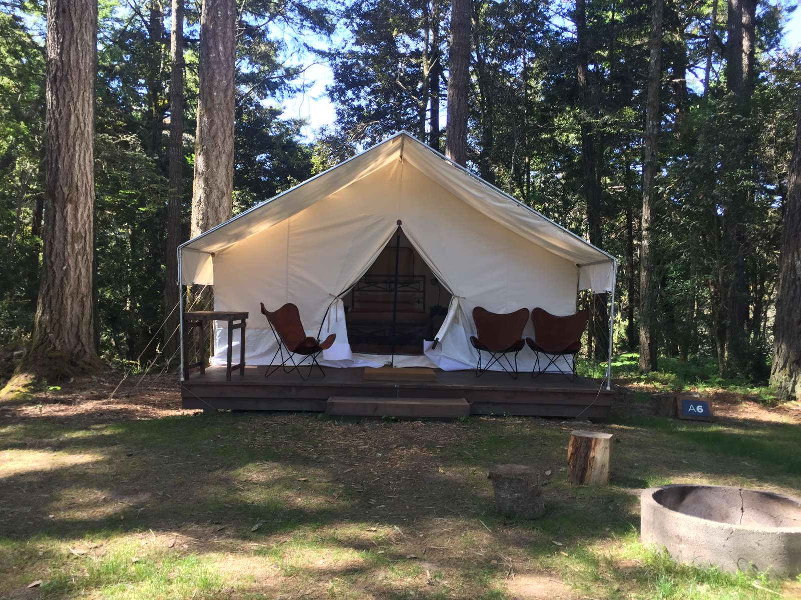 Christine T S Photo At Modern Camping Family Tents
