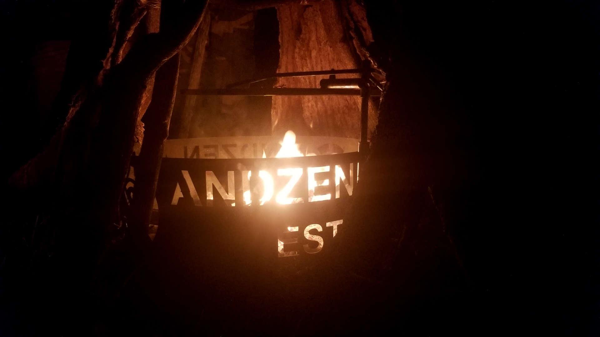 Andzen Acres: RV & Tent Camping, Andzen Acres, A Hidden Gem, NE: 14 ...