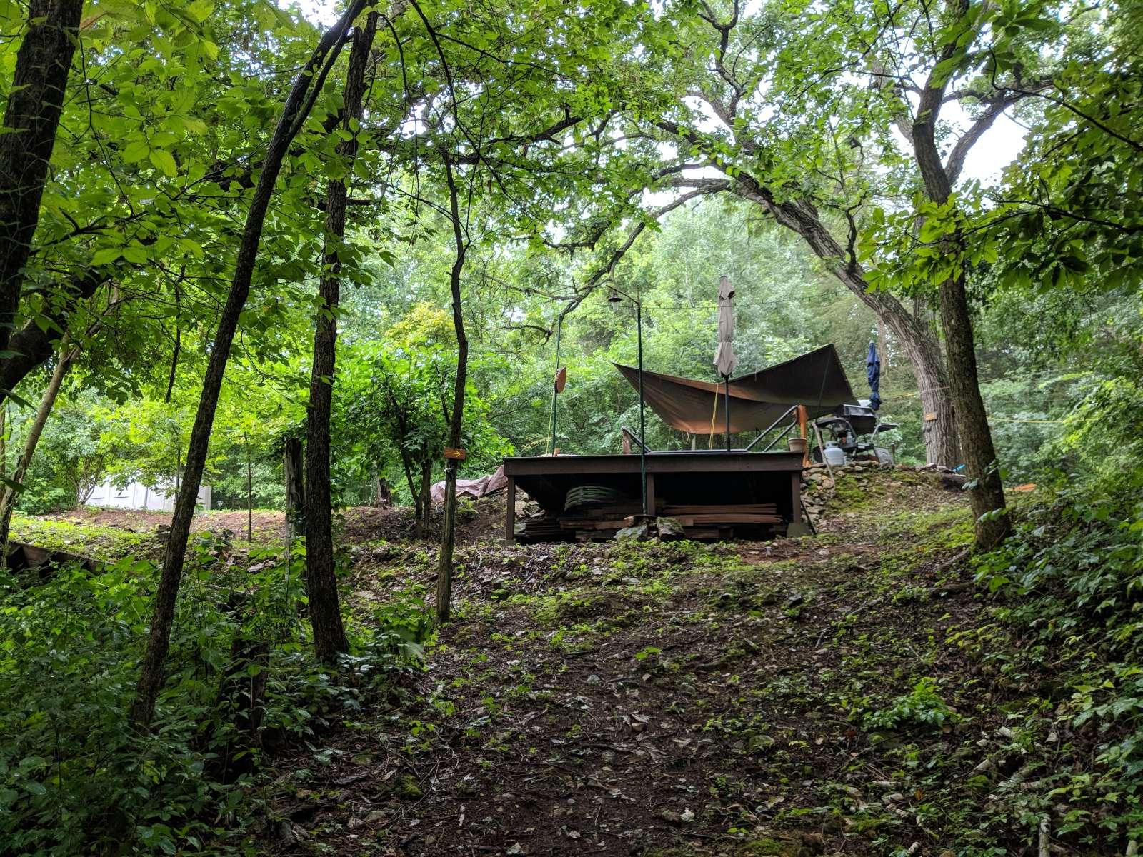 Fernhills Nudist Campground - YouTube