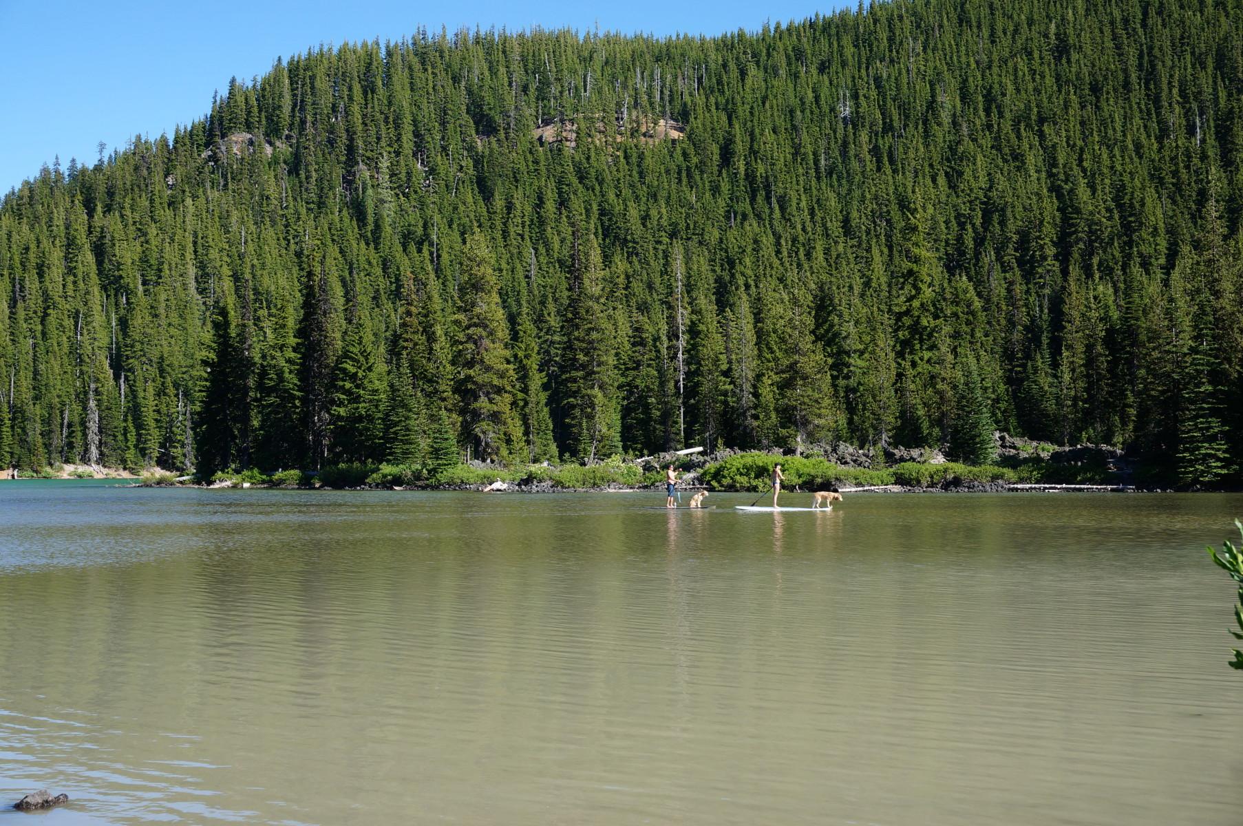picture photo devils lake deschutes - photo #7