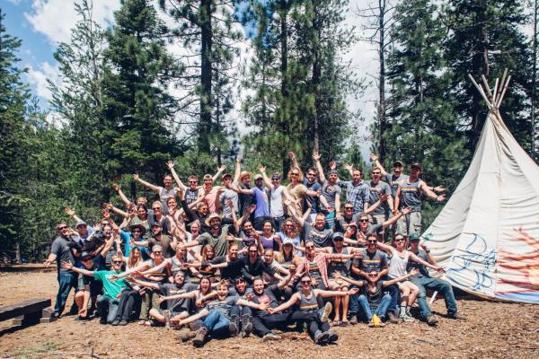 5 Step Guide to Planning a Big Group Camping Trip | Hipcamp Journal