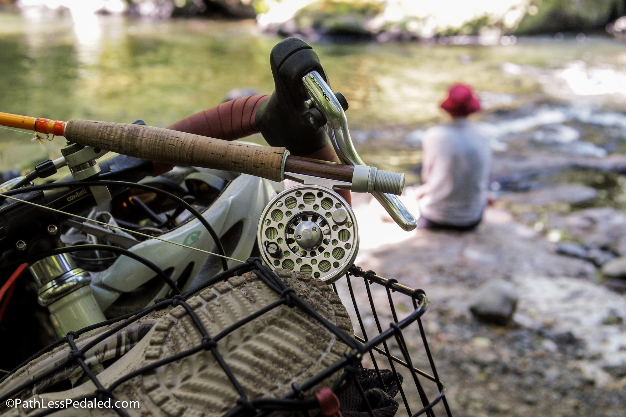 Fly Fishing by Bike | Hipcamp Journal - Stories for Campers