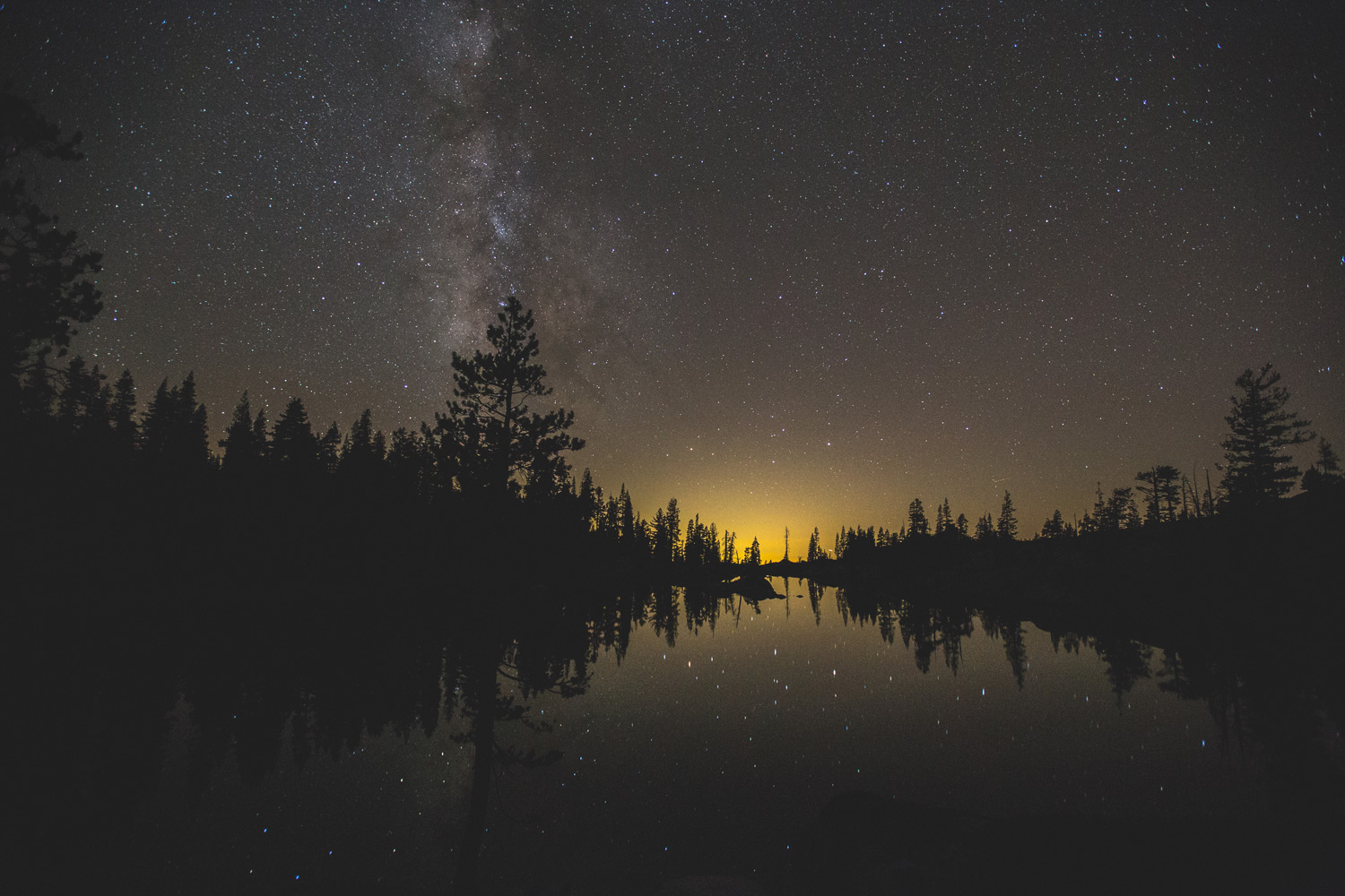5 Tips for Long Exposure Night Sky Photography | Hipcamp