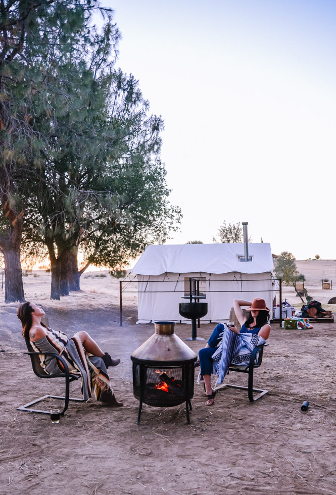 You Voted — The Best Hipcamps of 2018! | Hipcamp Journal
