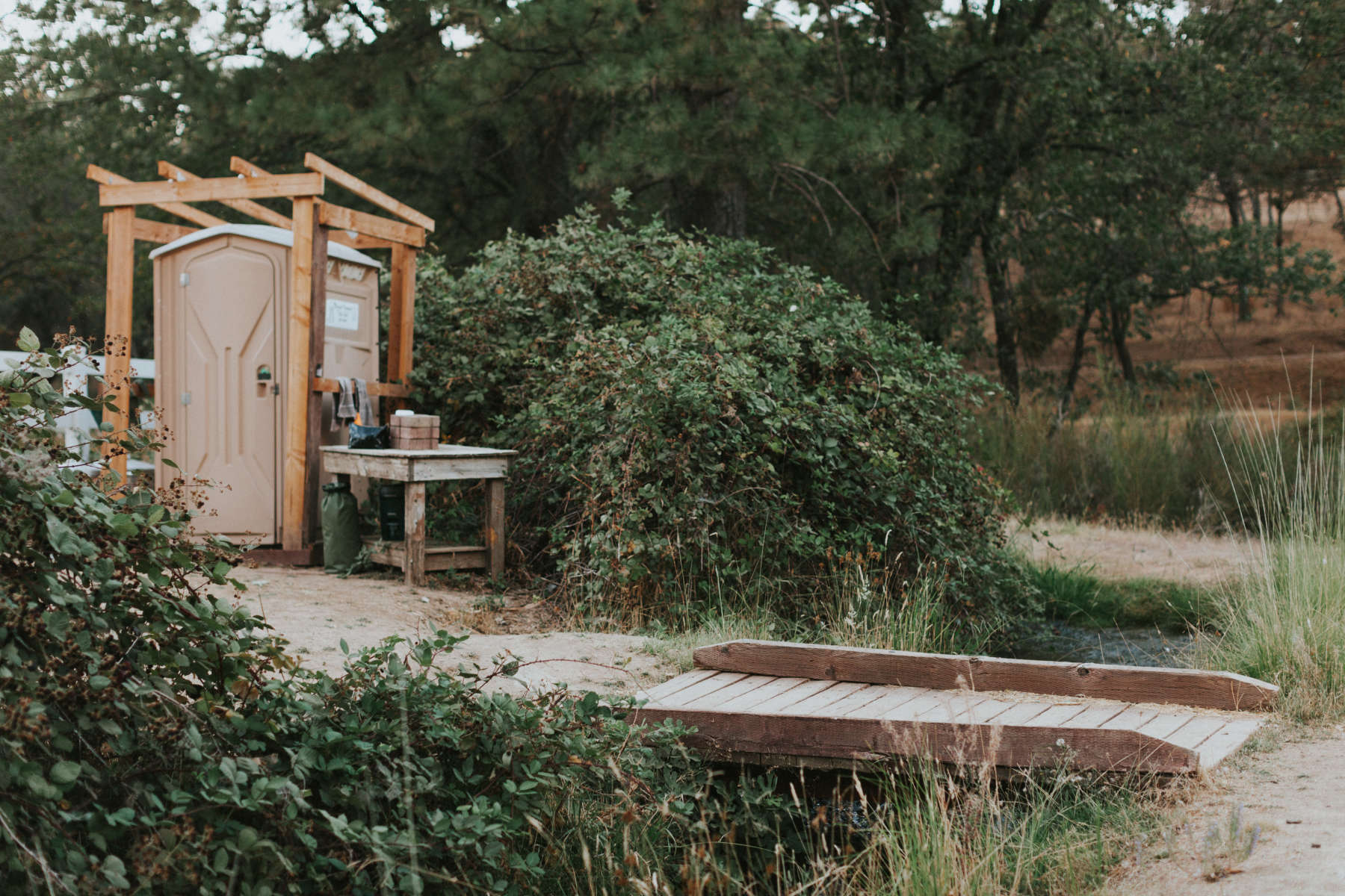 5 Toilets That Will Elevate Your Campsite Hipcamp Journal