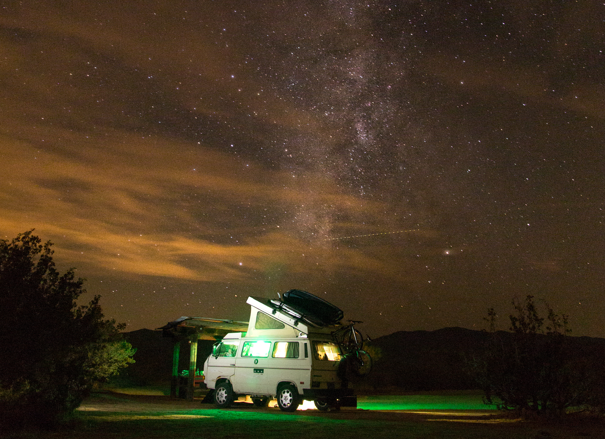 2019 Stargazing Guide and Astronomical Calendar | Hipcamp