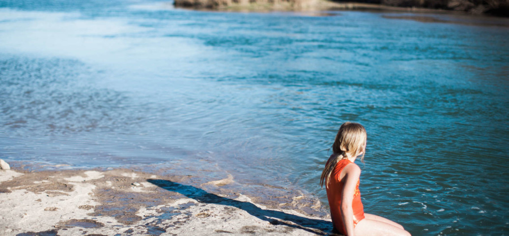 7 of the Best Natural Swimming Holes to Help You Cool Off in Texas