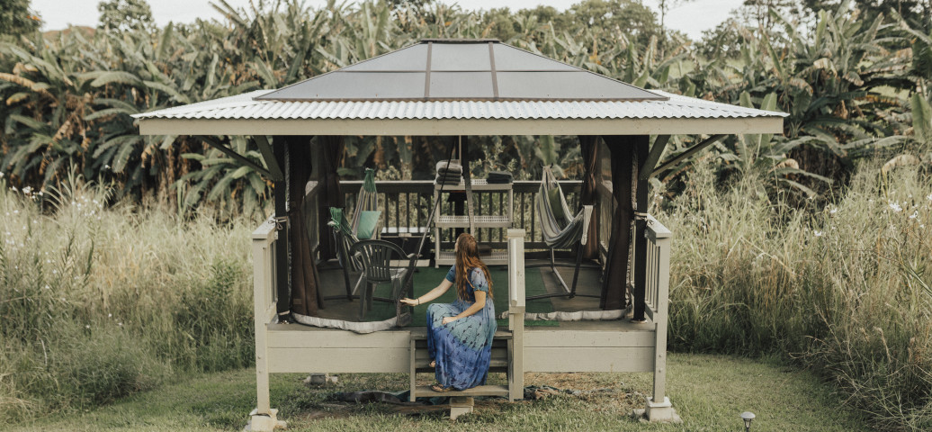 Hipcamp's 2019 Top Trending Glamping Destinations