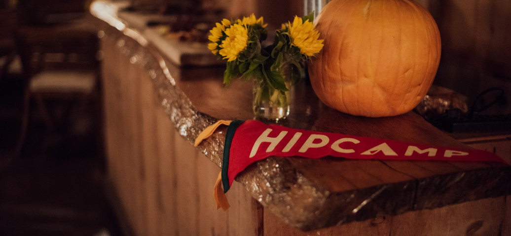 A Look Back at the Fall Harvest Hipcampout