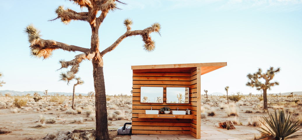 Is It Safe to Drink the Water in Joshua Tree?