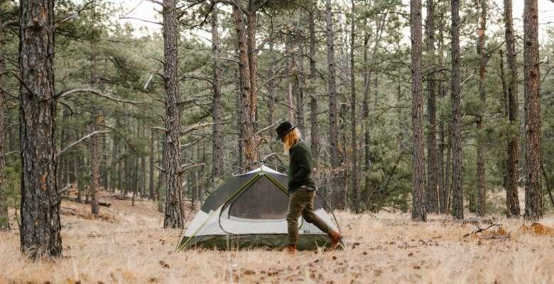 The 30 best campgrounds near Trinidad, Colorado
