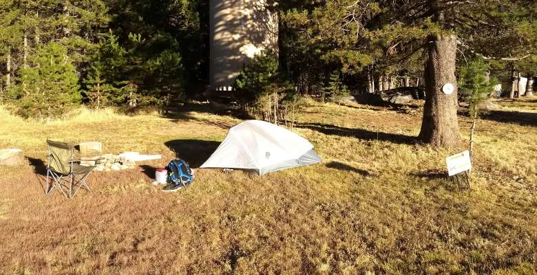 49 Campgrounds in Stanislaus National Forest + over 30