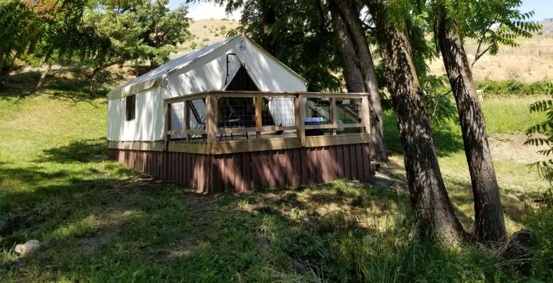 Best Camping in and Near Payette National Forest