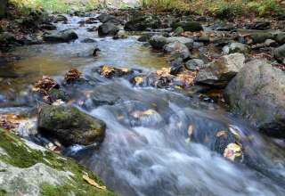 Macedonia Brook State Park Campground