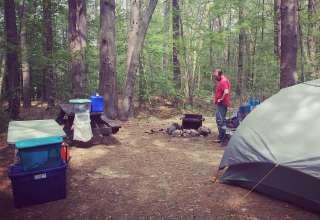 Campsite Y020