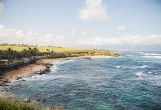 Maui hookups