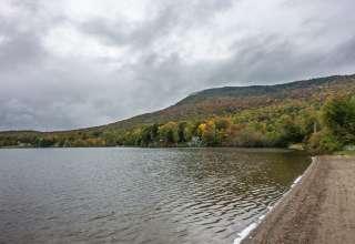 Lake Elmore