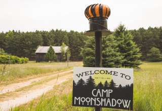Welcome to Camp Moonshadow!