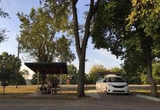 Lovely camp!