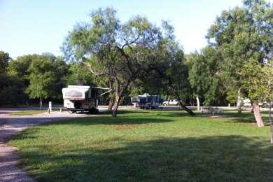 Goliad State Park & Historic Site
