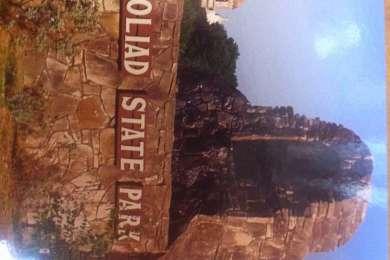 Goliad Campground
