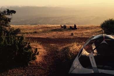 Juniper and Live Oak Campground