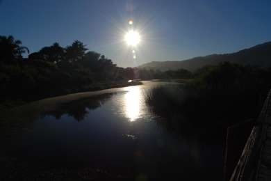 Malibu Lagoon Campground