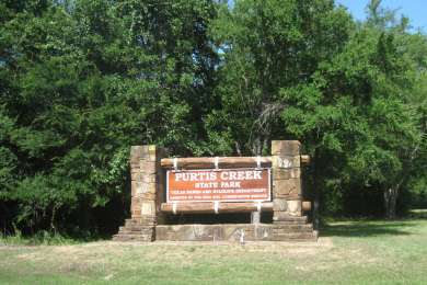 Purtis Creek Campground