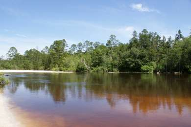 Blackwater River Campground