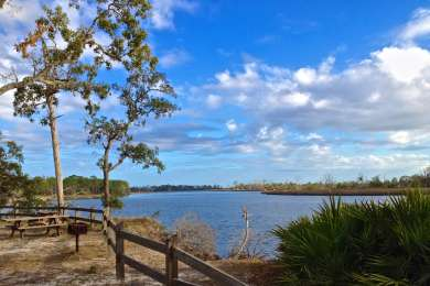 Ochlockonee River Campground