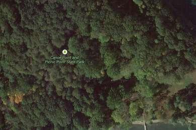 Canoe-Picnic Point State Park