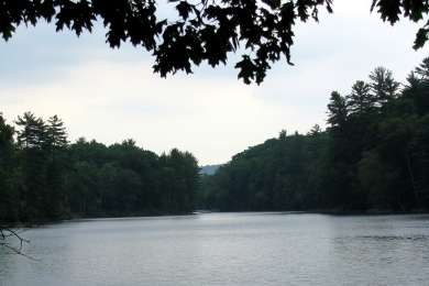 Chenango Valley State Park Campground