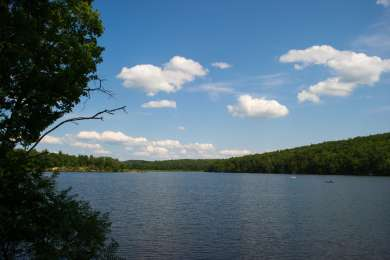 Lake Taghkanic State Park Campground