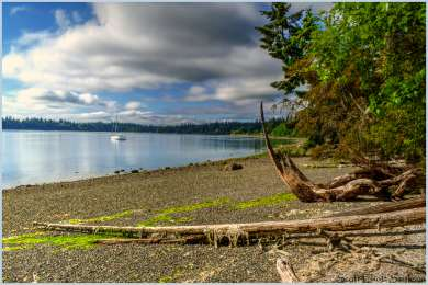Penrose Point Campground