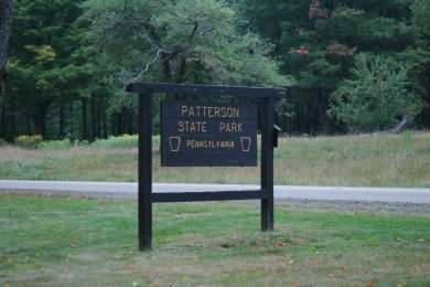 Patterson Park Campground