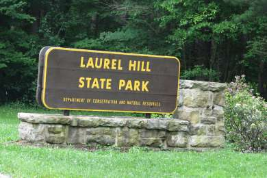 Laurel Hill State Park
