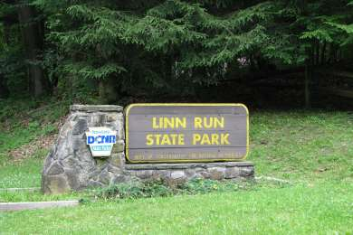 Linn Run Park Campground