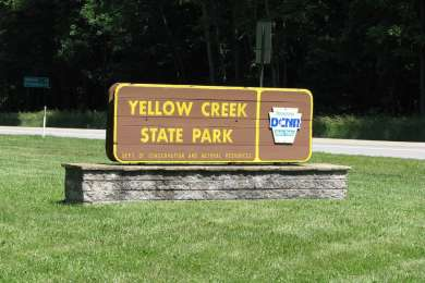 Yellow Creek Park Campground