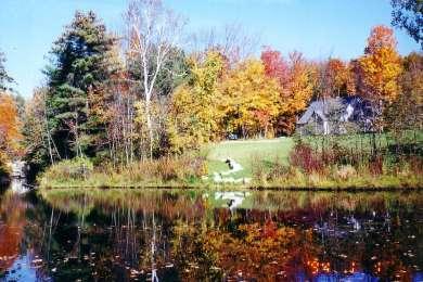 Clarksburg State Park