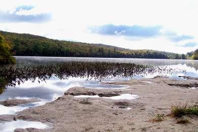 Ricker Pond Campground